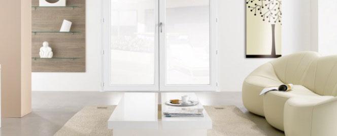 Les fenêtres PVC : l'isolation au plus haut degré